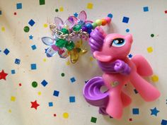 My Little pony Keychains! Many to choose from!! https://www.etsy.com/shop/MischievousArtistry?ref=pr_shop_more