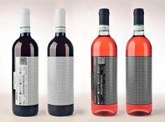 Bigagnoli Wines: Bardolino e Bardolino Chiaretto by Onice Design, via Behance