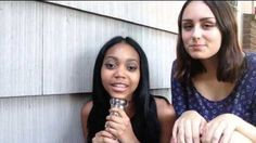 These ladies tell the story of the first time they smoked weed #StonedTube