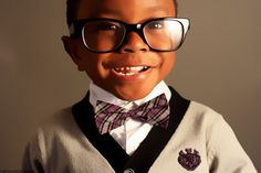 While we anticipate the upcoming 20/20 kids issue and KidzBiz supplement enjoy this gallery of children wearing glasses.
