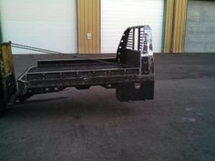 Photo: Uploaded from the Photobucket Android App. This Photo was uploaded by himarker Custom Flatbed, Custom Truck Beds, Custom Trucks, Truck Flatbeds, New Trucks, Cool Trucks, Flatbeds For Pickups, Custom Ute Trays, Mobile Welding