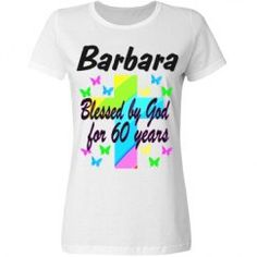 5e6c951a Happy 60th Birthday, Birthday Shirts, Birthday Design, Old Shirts,  Personalized T Shirts, Milestone Birthdays, Keepsake Boxes, Note Cards,  Party Favors
