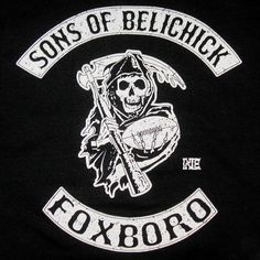 Love this Shirt! Thanks.. http://www.supahfans.com/new-england-patriots-football-sons-of-belichick-t-shirt.html http://www.supahfans.com/images/Sons_of_Belichick_T-shirt_Back.jpg #Patriots