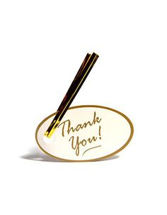 Gold Thank You Candy Tags, Candy Favor Party Tags, Thank You Favor Lollipop tags, Candy Crafting Packaging, Favor Bags Tags, Gift Tags by Deco4PartyCake on Etsy Cupcake Supplies, Party Supplies, Baking Supplies, Candy Crafts, Diy Crafts, Candy Favors, How To Make Cookies, Favor Bags, Cool Websites