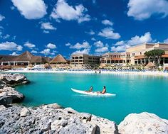 This is where I'll be in December...finally getting some summer weather!!  Aventura Spa Palace, Riviera Maya