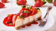 18 variací na téma cheesecake
