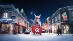Target Comes Out Swinging With Aggressive Holiday Marketing Strategy