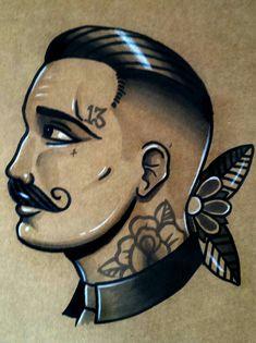 Bildergebnis für Old School Desenhos Pin Up - Zeichnungen - Tattoo Old School Tattoo Arm, Old School Sleeve, Old School Tattoo Designs, Tattoo Designs Men, Tatto Old, Tatoo Art, Arm Tattoo, Sleeve Tattoos, Neue Tattoos
