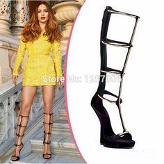 9c2b46d8fb6c3 Giuseppe Zanotti Gladiator boot worn by Jennifer Lopez Giuseppe Zanotti  Boots, Celebrity Shoes, Gladiator