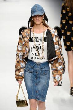 Veja a influência da década de 90 nas semanas de moda internacionais - Moda - UOL Mulher