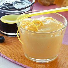 Lemon-Curd Rezept | Küchengötter