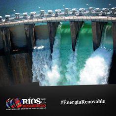 ¿Sabías que los países desarrollados son quienes más utilizan la generación con hidroeléctricas?