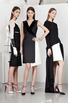 Dior Pre-Fall 2013 - Slideshow - Runway, Fashion Week, Reviews and Slideshows - WWD.com Runway Fashion, Fashion Models, Fashion Show, Womens Fashion, Fashion Design, Fashion Trends, Diy Fashion, Christian Dior, Dior Couture