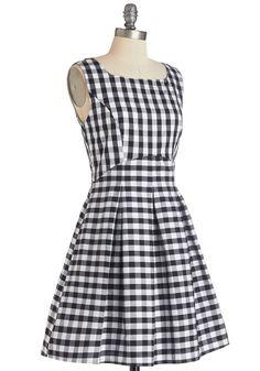 In Cheerful Swing Dress   ModCloth.com