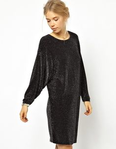 Ganni Sparkle Dress