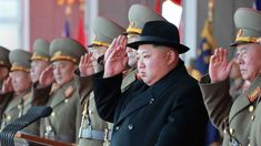 Zug aus Nordkorea eingetroffen: Kim Jong Un in Peking vermutet Kim Jong Il, North Korea And Us, Peking, Nuclear Test, Korean Peninsula, Korean People, New Image, Laos, The Americans