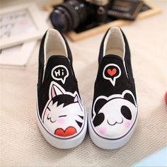 Sério quero muitoooo pra mim esse par de sapato!!