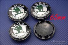 Encontre mais Emblemas do Carro Informações sobre 56.5 mm carro Skoda emblema do centro de roda hub caps emblema cobre para Octavia Fabia Superb rápida Yeti 5JA601 151A, de alta qualidade Emblemas do Carro de wheel hub cap  em Aliexpress.com