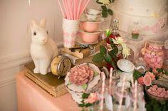 sweet table Alice