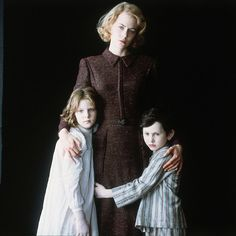Celebrate the good, the bad and the...misunderstood mothers in film this Mother's Day!