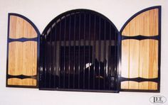 Barn Windows and Horse Stall Equipment - Custom Horse Stable Windows