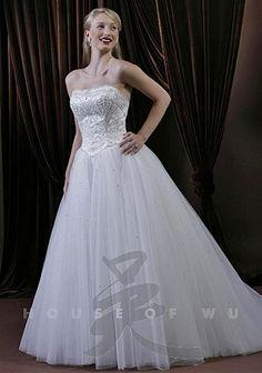 #2540, Christina Wu 9605, size 6 or 12, $399. All original, no replica! All dresses off the rack. Wedding dresses for sale, Cheap but designer wedding dresses. size 0-30.