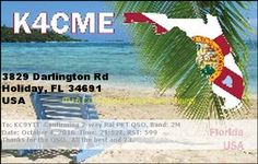 eQSL From K4CME