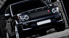 #LandRover #Discovery 3.0 SDV6 Twin Turbo XS - RS300 by #Kahn