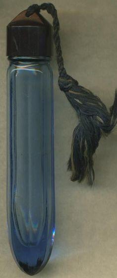 *1930 *Bourjois ~Soir de Paris ~Perfume Bottle