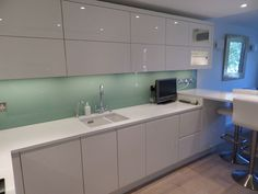 Kitchen Case Study | Apartment renovation in London
