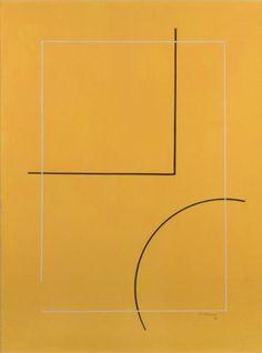JO DELAHAUT b.1911 Casa D´Oro 1978