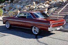 1965 Ford Falcon Sprint - 302