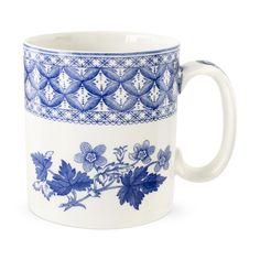 Spode Mug - Archive - Geranium -Spode UK