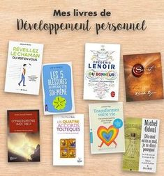 livres-developpement-personnel