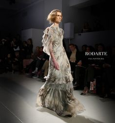 Rodarte Fall/Winter 2012