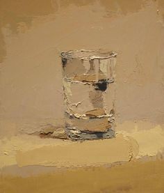 Brian Blackham, understated rich color, thick lush paint Plus Still Life Oil Painting, Palette Knife Painting, Still Life Art, Art Abstrait, Art Plastique, Painting Inspiration, Cool Art, Art Photography, Abstract Art