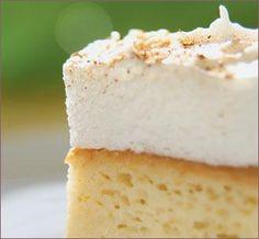Receta de Torta tres leche Nestle