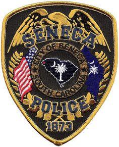 Seneca PD SC