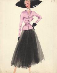 84 Best Jacques Heim Images Vintage Fashion Fashion