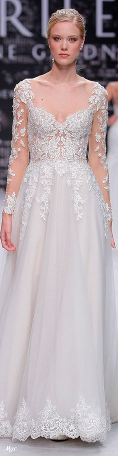 Spring 2020 Bridal Morilee Wedding Gowns, Lace Wedding, Madeline Gardner, Mori Lee, Couture, Bride, Spring, Closet, Fashion