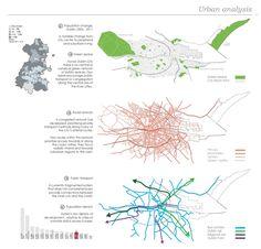 Portfolio: Landscape Architecture and Urban Design #ClippedOnIssuu