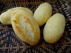 COMPARTILHE ESSA RECEITA! Ingredientes • 25 g de manteiga em ponto de pomada (2 colheres de sopa rasas). • 1 1/2 xícara de leite (360 ml). • 3 colheres (chá) de açúcar. • 1 colher (chá) de sal. • 1 ovo. • 250 g de farinha de tapioca em grânulos (mais ou menos 3 xícaras …