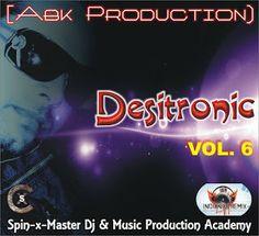 DESITRONIC VOL - 06 [ABK PRODUCTION]  http://www.abkproduction.in/2011/06/desitronic-vol-06-abk-production.html