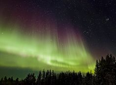 I seen northern lights like this up in maine as a kid they are beautiful!!