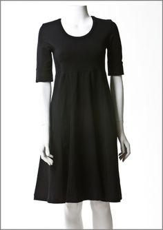 https://www.cityblis.com/6024/item/242   Nice dress ecocotton - $180 by Spirit of maya   Nice dress ecocotton  (95% ekologisk bomull 5% elastan)  storlekar: S,M,L  färg: black, offwhite, lila, korall   #Dresses