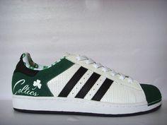 More celtic superstars 2 shoes!