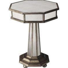 Butler Masterpiece Elena End Table