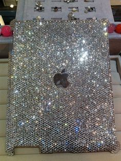 Bling ipad case