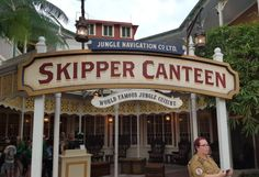 You will want to check out Skipper Canteen at Magic Kingdom. Don't hesitate to get a dining reservation before your trip!