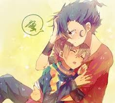 Arion e Victor